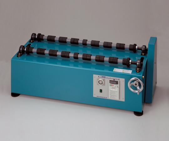 【直送品】 アズワン ポットミル回転台 ANZ-100S (1-1294-02) 《研究・実験用機器》 【特大・送料別】
