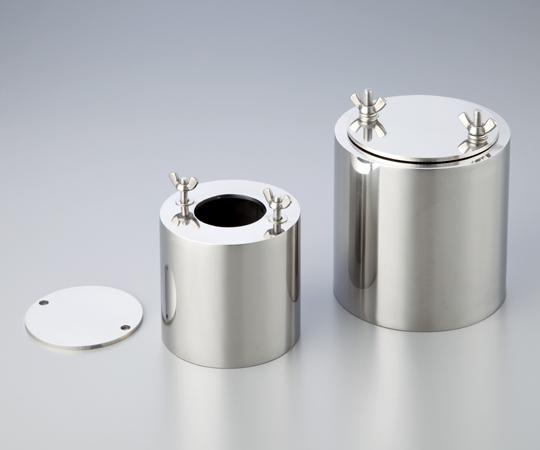 アズワン ステンレスポットミル 1000 1-3951-02 《研究・実験用機器》