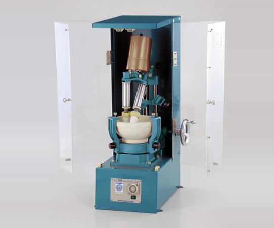 【直送品】 アズワン 自動乳鉢 (2軸式) ANG-200W (1-1293-01) 《研究・実験用機器》 【特大・送料別】