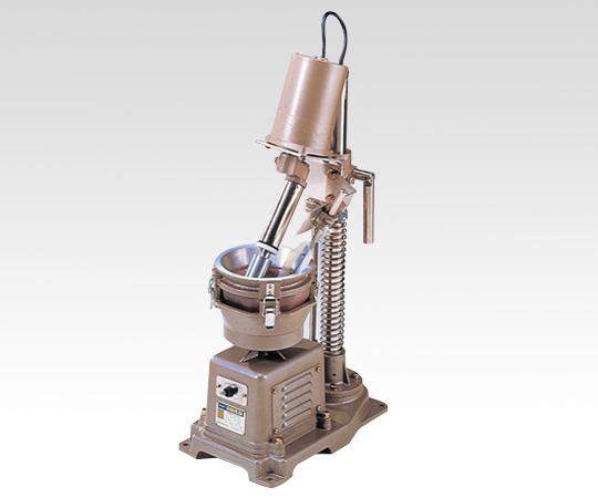 【直送品】 アズワン 自動乳鉢 AMM-140D (1-300-03) 《研究・実験用機器》 【特大・送料別】