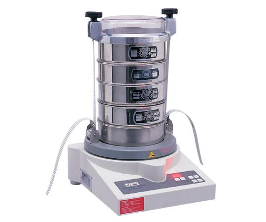 アズワン 電磁式ふるい振とう機 spartan (5-5600-01) 《研究・実験用機器》