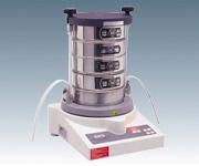 アズワン 電磁式ふるい振とう機 BASIC (5-5600-03) 《研究・実験用機器》