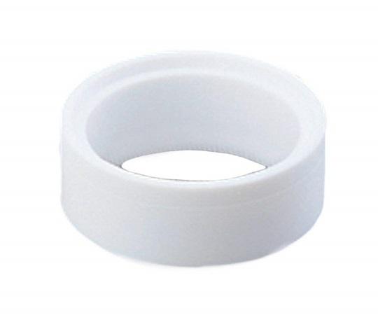 アズワン フッ素樹脂製ふるい φ100ふるい(本体) (1-4222-02) 《研究・実験用機器》