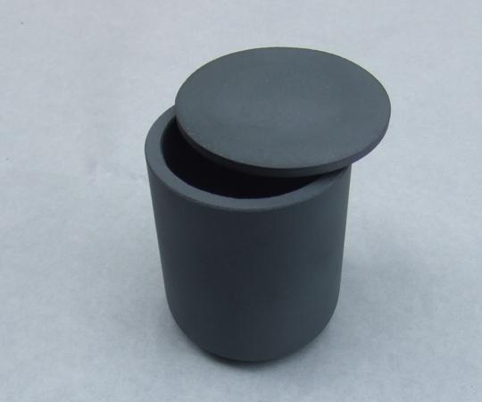 アズワン ルツボ (リクライト・SiC) 1-9669-11 《実験器具・材料・備品》