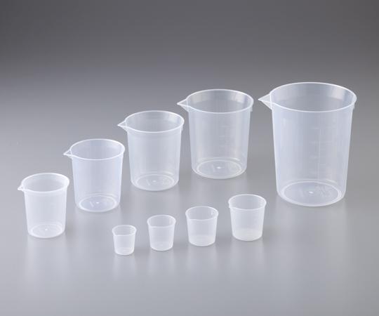 アズワン ニューディスポカップ (ケース販売) 1-4621-03 《実験器具・材料・備品》