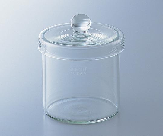 アズワン 保存瓶 (DURAN(R)) 1-8395-04 《実験器具・材料・備品》
