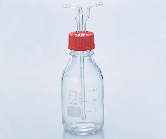 アズワン ねじ口洗浄びん 6-759-02 《実験器具・材料・備品》