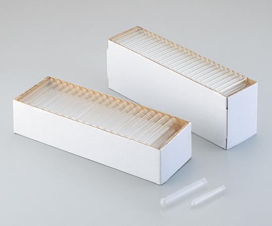 アズワン テストチューブ 14100007B (1-4865-03) 《実験器具・材料・備品》