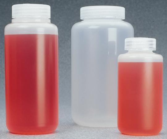 アズワン 遠心瓶 3120-9500 (1-7348-03) 《実験器具・材料・備品》
