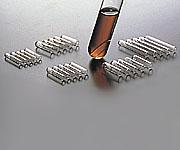 アズワン ダーラム管 ダーラム8 (6-306-03) 《実験器具・材料・備品》