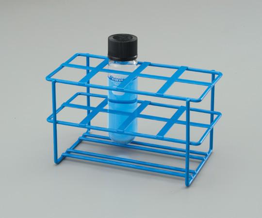 アズワン ワイヤー遠沈管立て (50ml用) HS232461 (1-4514-01) 《実験器具・材料・備品》