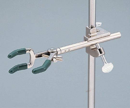 アズワン クランプ 5-3063-02 《実験器具・材料・備品》
