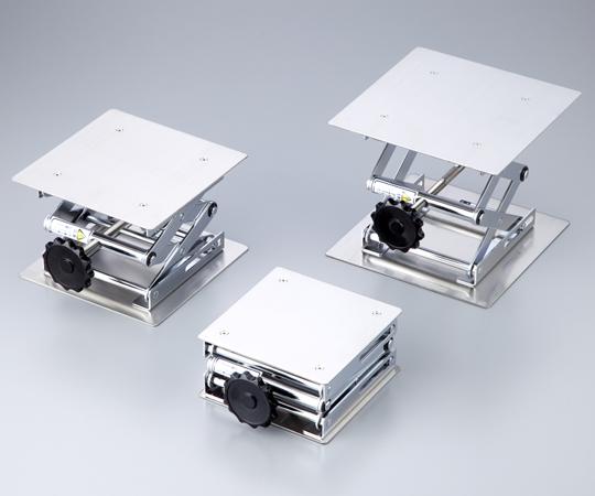 アズワン ラボラトリージャッキ 1-4642-12 《実験器具・材料・備品》