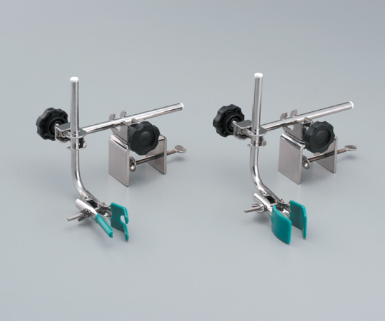 アズワン 水槽用クランプ 5-5621-01 《実験器具・材料・備品》