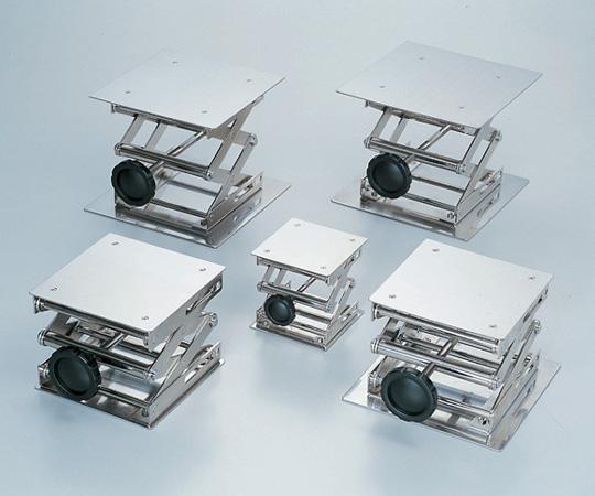 アズワン ラボラトリージャッキ 6-448-11 《実験器具・材料・備品》