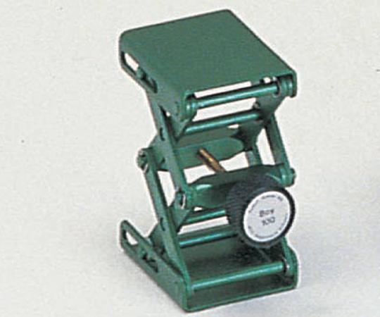 アズワン カラーラボジャッキ 6-449-01 《実験器具・材料・備品》
