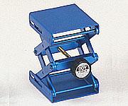 アズワン カラーラボジャッキ 6-449-02 《実験器具・材料・備品》