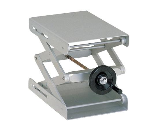 アズワン カラーラボジャッキ 6-449-06 《実験器具・材料・備品》