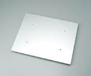 アズワン カラーラボジャッキ 6-449-12 《実験器具・材料・備品》