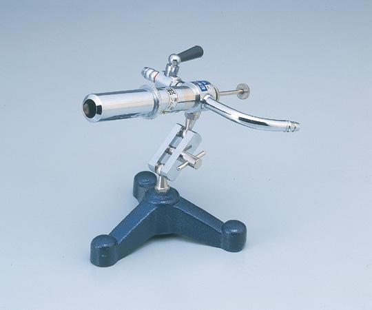 アズワン 細工用バーナーキ 6-463-02 《実験器具・材料・備品》