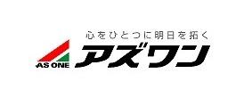 【期間限定特価】アズワン ステンレス密閉タンク UAS-01 (4-599-01-30) (取手付)