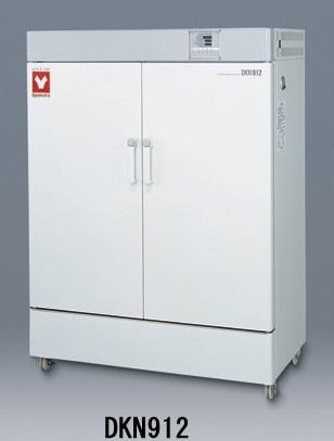 【直送品】 アズワン 送風定温恒温器(強制対流方式) DKN912 (1-9294-05) 《研究・実験用機器》 【特大・送料別】