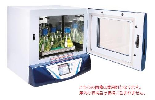 【直送品】 アズワン シェイキングインキュベーター 本体 (3-6100-01) 《研究・実験用機器》