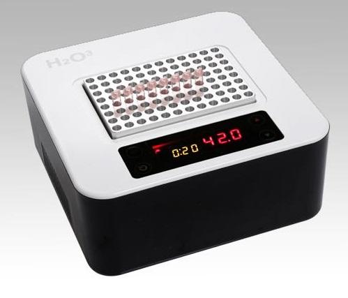 アズワン ドライバス・インキュベーター H203-PRON(加熱・冷却) (1-2921-23) 《研究・実験用機器》