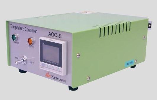 アズワン セラミック電気管状炉 AGC-S (1-3018-16) 《研究・実験用機器》