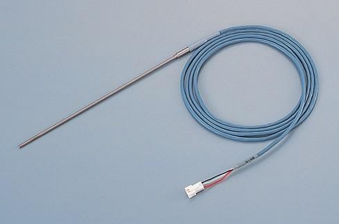 アズワン 外部温度センサー OS-150S (1-5469-11) 《研究・実験用機器》