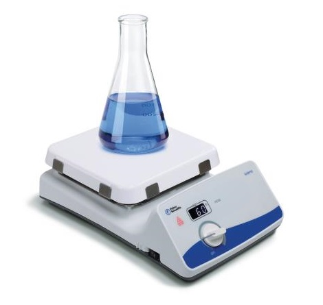 アズワン ホットプレート HP88857200 (1-5892-21) 《研究・実験用機器》