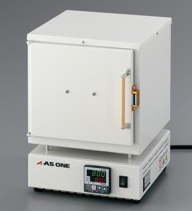 アズワン エコノミー電気炉 ROP-001P (1-5921-02) 《研究・実験用機器》