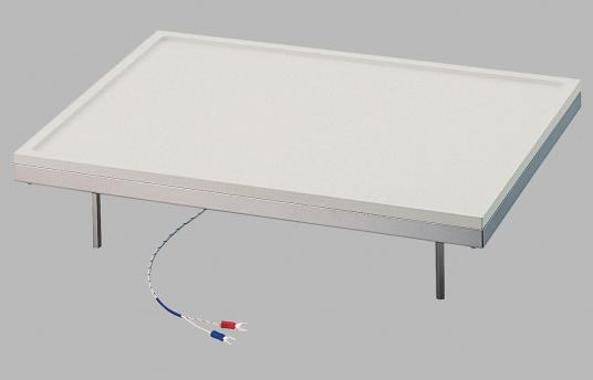 アズワン 耐酸ホットプレート TA-4030N (2-7921-11) 《研究・実験用機器》