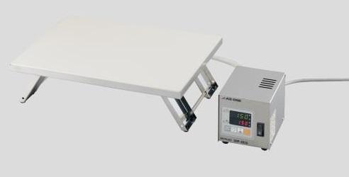 アズワン セパレートホットプレート SHPR-4030 (3-1479-01) 《研究・実験用機器》