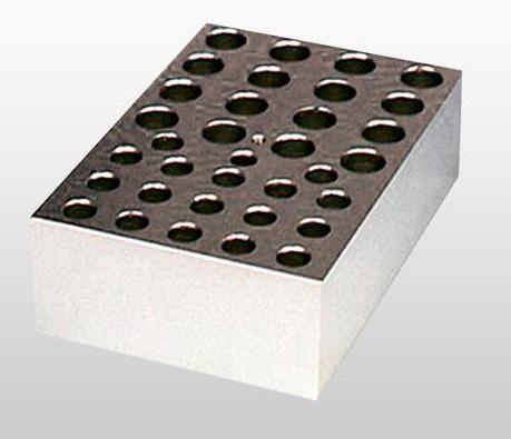 アズワン 電子冷却ブロック恒温槽 5000-03 (3-5204-13) 《研究・実験用機器》