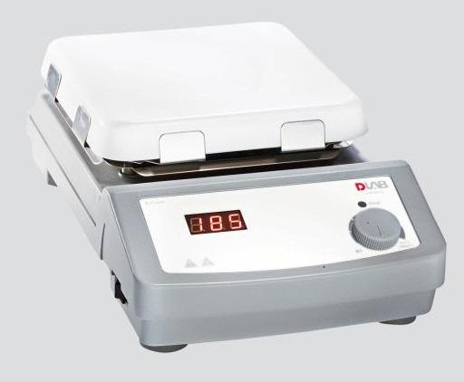 アズワン ホットプレート HP550-S (3-7033-01) 《研究・実験用機器》