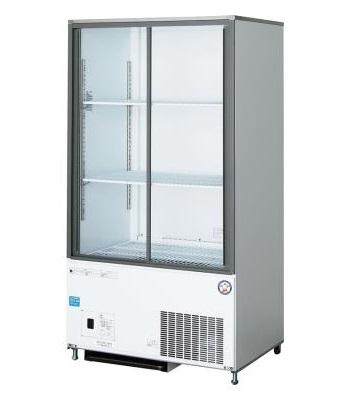格安人気 【直送品】 CRC-080GLWSR アズワン (3-7091-03) 《研究・実験用機器》 冷蔵ショーケース 【特大・送料別】:道具屋さん店-その他