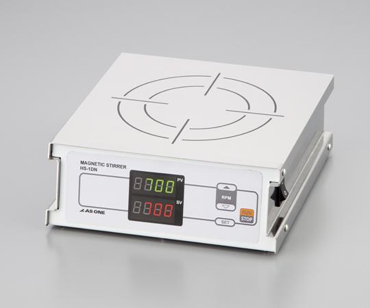 アズワン マグネチックスターラー HS-1DN (2-4992-01) 《研究・実験用機器》