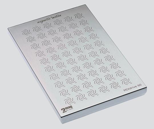 アズワン スターラー本体(ドライブ) 1005195 (3-5568-06) 《研究・実験用機器》