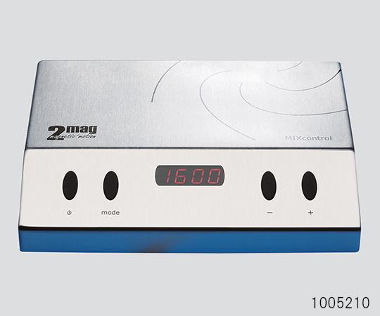 アズワン スターラー用コントローラー・デジタル式 1005210 (3-5568-12) 《研究・実験用機器》