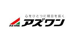 アズワン フッ素コーティング密閉タンク FB-10 (2-343-02) 《容器・コンテナー》