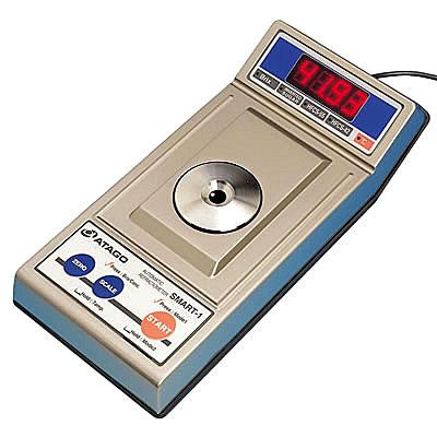 アタゴ (ATAGO) デジタル糖度計 SMART-1 (NO3150)