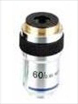 カートン光学 (Carton) CSシリーズ共通オプション・対物レンズ(緩衝装置付き) 60x (M9260-60)