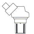 カートン光学 (Carton) 固定変倍式実体顕微鏡(ヘッド単体) NSW-620 (MS3605)