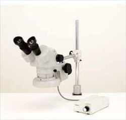 【直送品】 カートン光学 (Carton) 特殊スタンド実体顕微鏡・双眼タイプ SPZ-50DM (MS5622)
