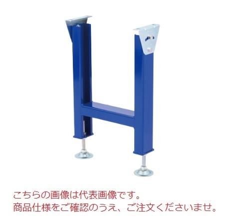 【直送品】 セントラルコンベヤー IB型スタンド(中・重荷重用) IB-400-800W (IB-400-80) 【大型】