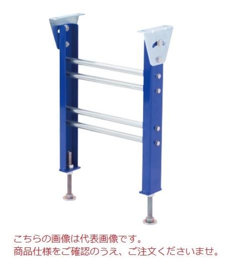【直送品】 セントラルコンベヤー IC型スタンド(軽・中荷重用) IC-650-100W (IC-650-10) 【大型】