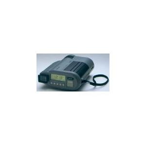 チノー (chino) 携帯形デジタル放射温度計(アナログ出力付) IR-AHU2 《放射温度計》