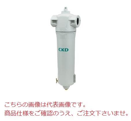 CKD 中型メインラインフィルタ AF2シリーズ AF2-24P65A (固形物・油分除去フィルタ)