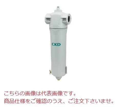 CKD 中型メインラインフィルタ AF2シリーズ AF2-24X65A (臭気除去フィルタ)